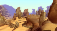 DBO Diablo Desert