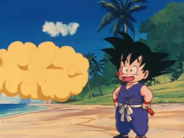 File:Goku and Cloud aka Flying Nimbus.jpg