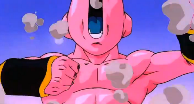 File:Battle for the Universe Begins - Kid Buu.PNG