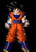 Goku render