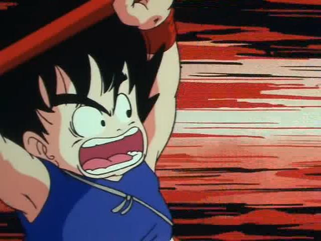 File:Son goku attacks Bulma.jpg