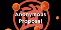 Anonymous Proposal