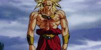 Super Saiyan (C type)