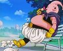 Majin buu icecream