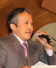 KazuhikoTorishima