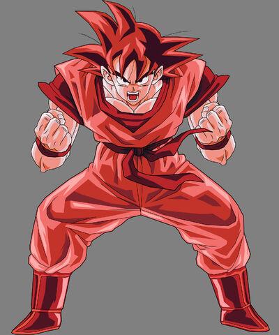 File:Goku Kaioken by tyiftulofyujlogyuoSilverAngels07.jpg