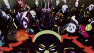 Dragon Ball Super Opening 2 Screenshot -2