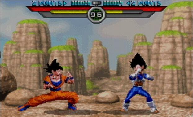 File:Goku Vegeta Taiketsu.jpg