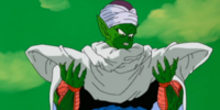 Piccolo and Nail Fuse