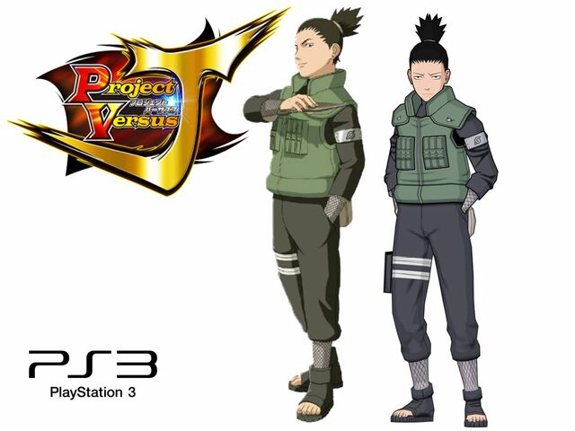 File:Project vs J Naruto Shippuden Shikamaru PLAYSTATION 3.jpg