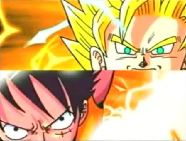 File:SSGoku&Luffy(DBZxOP).png