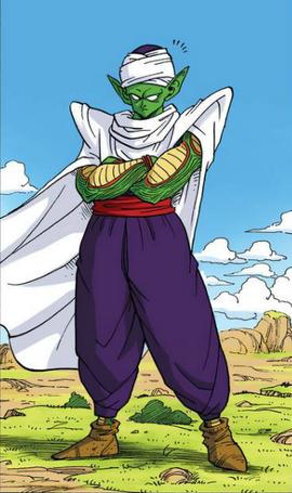 Piccolo   Dragon Ball Wiki   Fandom powered by Wikia
