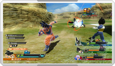File:Zenkai Royale gameplay.jpg