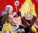 Dragon Ball Z: O Retorno dos Androides