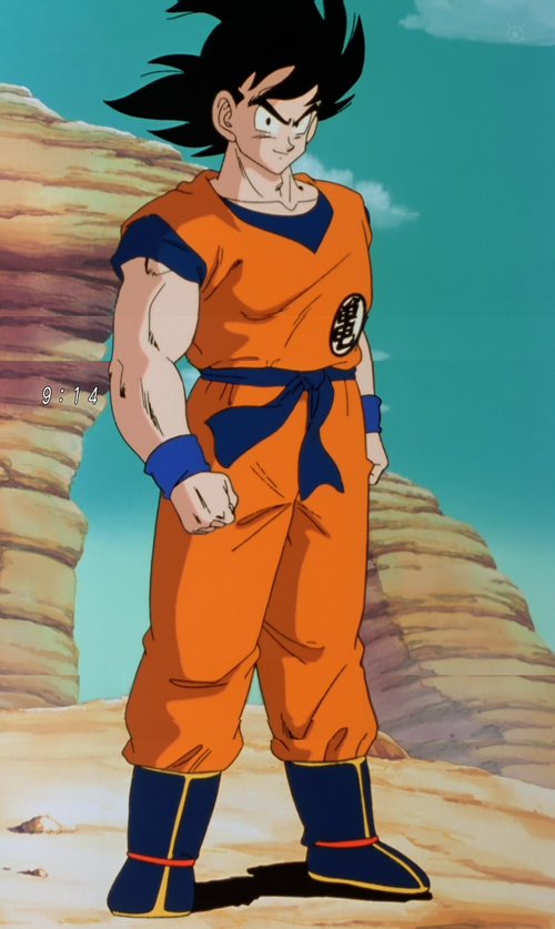 ファイル:GokuVsVegetaFirstFightEarth.png