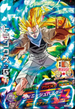 Super Saiyan 3 Trunks Heroes 2