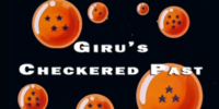 Giru's Checkered Past