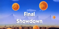 Final Showdown