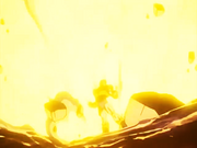 13. General Rildo's Explosive Wave