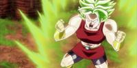 Super Saiyan (Berserk)
