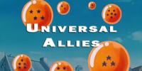 Universal Allies