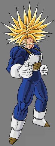 File:Ultra Super Saiyan Future Trunks Budokai Tenkaichi 2.jpg