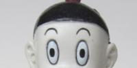Chiaotzu (Collectibles)