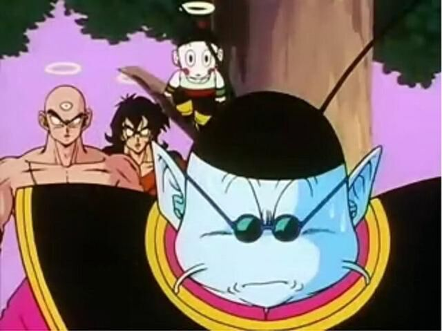 File:King Kai And Z Fighters.JPG