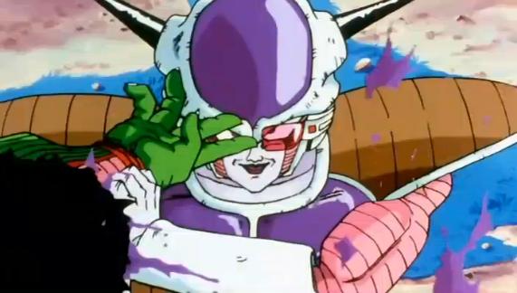 File:Goku is Ginyu and Ginyu is Goku - Nail's arm.PNG