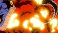 Welcome Back Goku - King Cold killed