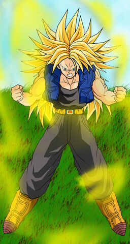 File:Trunks ssj3 Finish by ExtremeNick.jpg