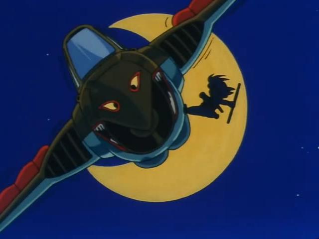 File:Goku kicks plane.jpg