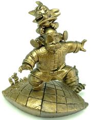 Grandpagohan-gold-megahouse
