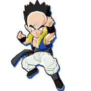 Tiencha (Dragon Ball Fusions)