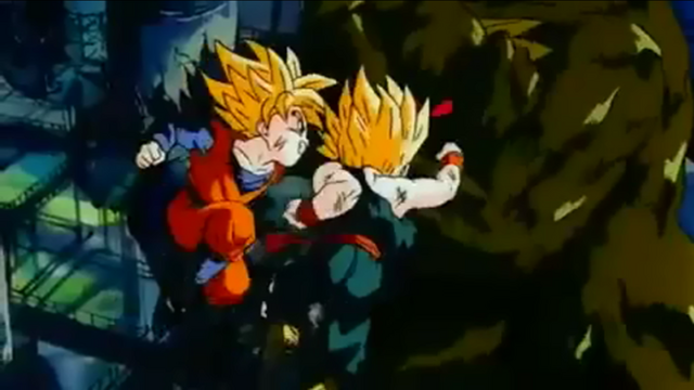 File:Goten and Trunks VS Bio Broly.PNG