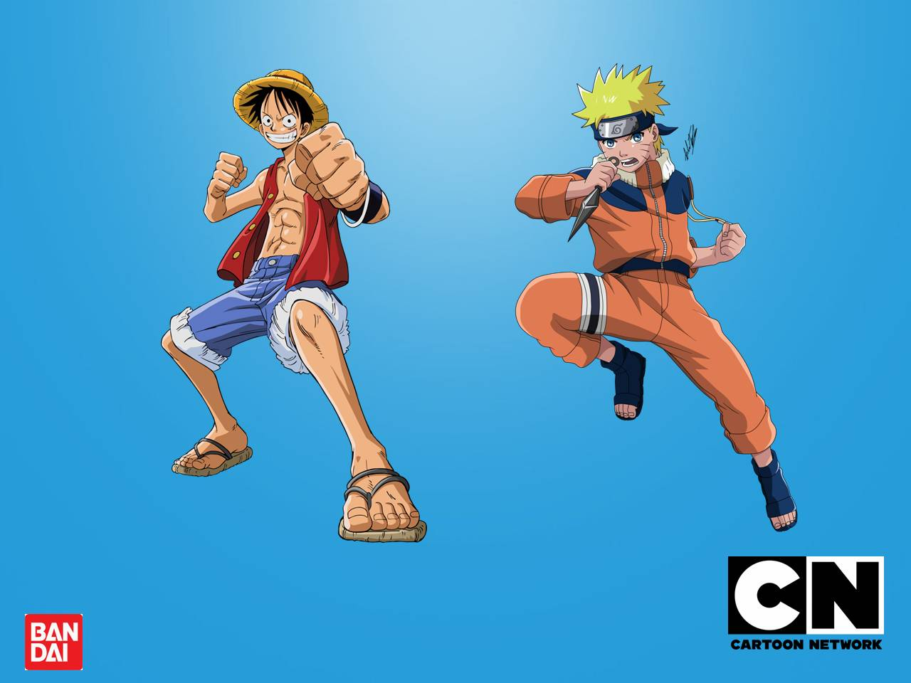 Image one piece and naruto on dragon ball wiki - Dragon ball one piece ...