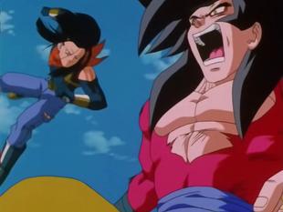 Dragon Ball GT Episode 46 VOSTFR