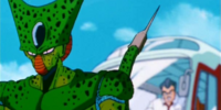Cell at Ball Club