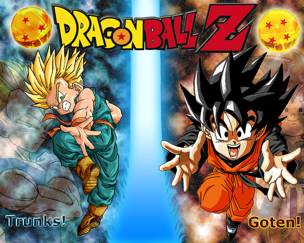 File:Dragonball Z Wallpaper by Ramzonz.png