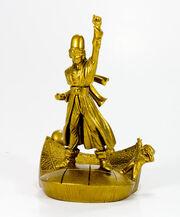 MegaHouseCapNeo-gold-pikkon