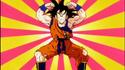 Goku second senzu in spaceship lol!