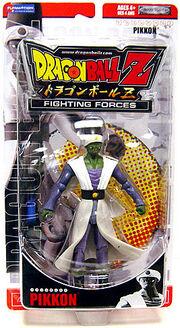 July2007-fightingforces-Pikkon-Jakks