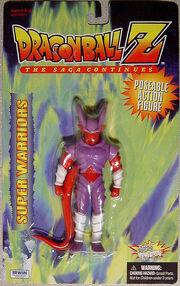 SuperWarriors Janemba