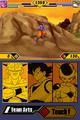 Dragon Ball Z - Supersonic Warriors 2 goku ginyu