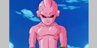 Kid Buu Card
