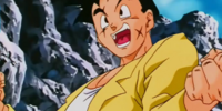What did you like about Yamcha?