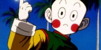 What did you like about Chiaotzu?