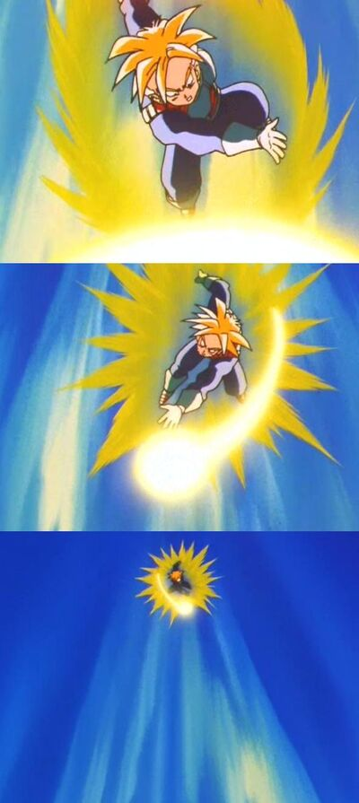 Gohan Teen Super Saiyan super 12