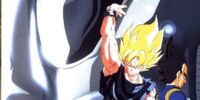What did you like about Dragon Ball Z: The Return of Cooler?