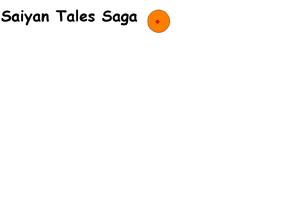 Saiyan Tales Saga
